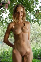 nude russian girl