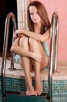 teens girl model