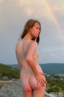 russian teen model