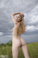 nude russian woman