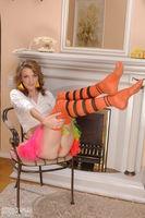 teen glamour model
