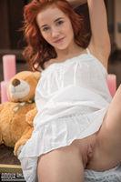 nude teen angels