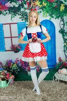 teen girl photo