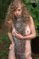 teen nude art