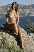 nude angel