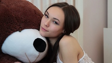 naked russian teen