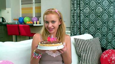 teen model video