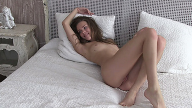 angel russian nude