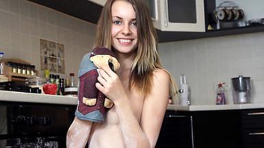 sexy nude teen