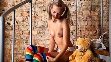 russian photo model