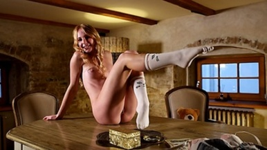 nude female art