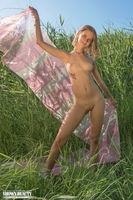 fresh russian model
