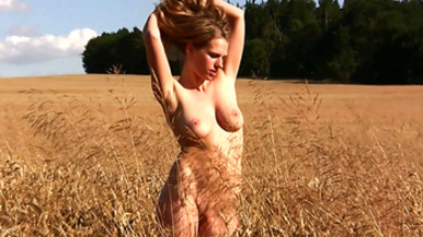 beauty nude art